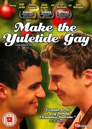 Rent Make the Yuletide Gay Online DVD Rental