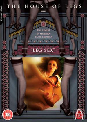 Rent Bobs House of Legs: Vol.1: Leg Sex Online DVD Rental