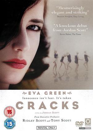 Rent Cracks Online DVD Rental