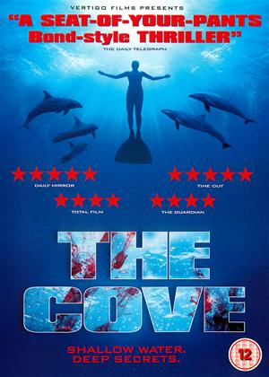 The Cove Online DVD Rental