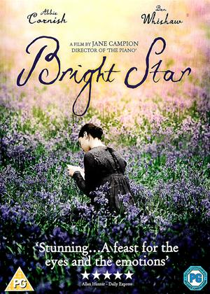 Rent Bright Star Online DVD Rental