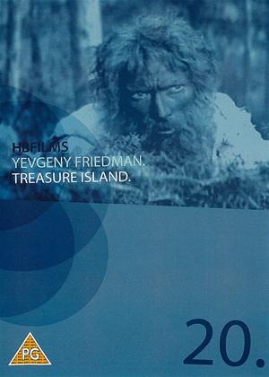 Rent Treasure Island (aka Ostrov Sokrovishch) Online DVD Rental