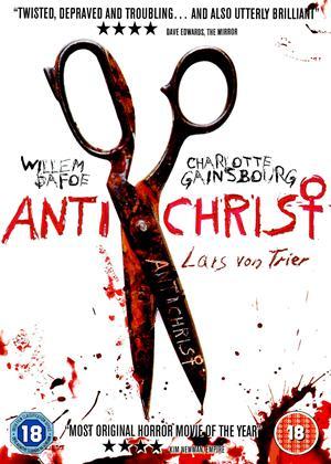 Antichrist Online DVD Rental