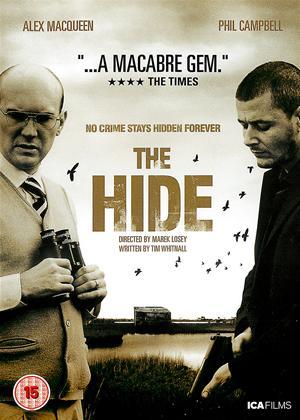 Rent The Hide Online DVD Rental