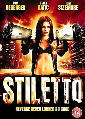Rent Stiletto Online DVD Rental