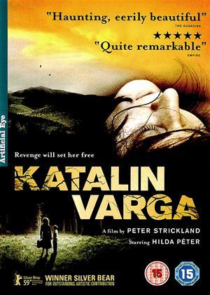Katalin Varga Online DVD Rental