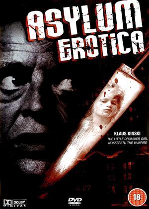 Rent Asylum Erotica (aka La bestia uccide a sangue freddo / Cold Blooded Beast) Online DVD Rental