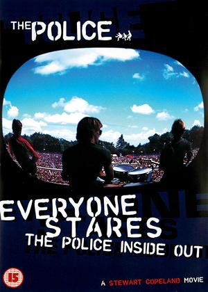 Rent The Police: Everybody Stares: The Police Inside Out Online DVD Rental