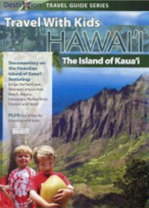 Rent Travel with Kids Hawaii: The Island of Kauai Online DVD Rental