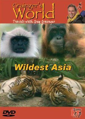 Rent Wildest Asia Online DVD Rental