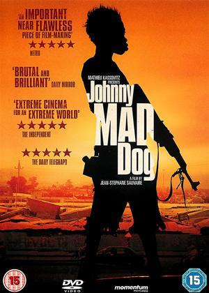 Rent Johnny Mad Dog Online DVD Rental