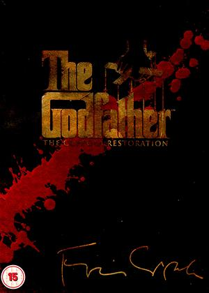 Rent The Godfather Trilogy Online DVD Rental