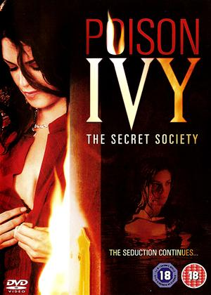 Rent Poison Ivy: The Secret Society Online DVD Rental