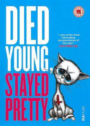 Rent Died Young Stayed Pretty Online DVD Rental