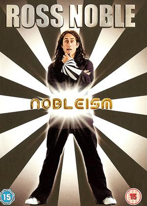 Rent Ross Noble: Nobleism Online DVD Rental