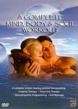 Rent Complete Mind, Body and Soul Workout Online DVD Rental