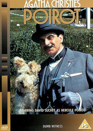 Rent Agatha Christie's Poirot: Dumb Witness Online DVD Rental