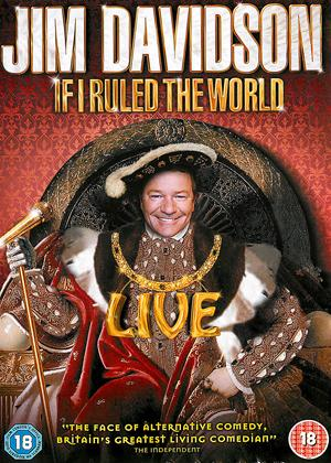 Rent Jim Davidson: If I Ruled the World Online DVD Rental