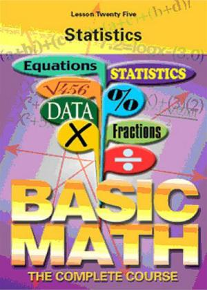 Rent Basic Maths: Statistics Online DVD & Blu-ray Rental