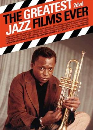 Rent The Greatest Jazz Films Ever Online DVD Rental