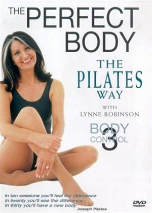Rent The Pilates: The Perfect Body Online DVD Rental