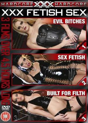 Rent Fetish Sex Online DVD Rental