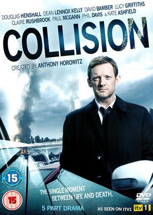 Rent Collision Online DVD Rental