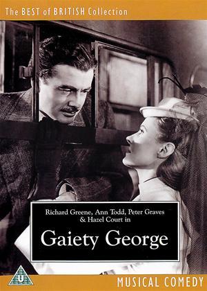 Rent Gaiety George Online DVD & Blu-ray Rental