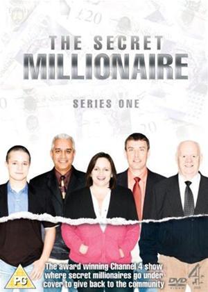 Rent Secret Millionnaire Online DVD & Blu-ray Rental