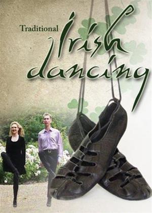 Rent Traditional Irish Dancing Online DVD Rental