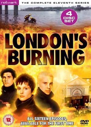 Rent London's Burning: Series 11 Online DVD Rental