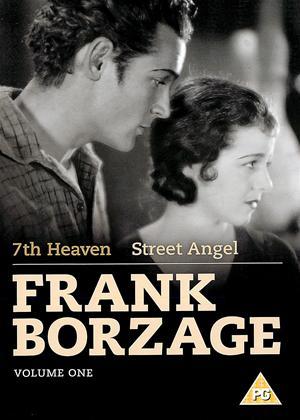 Rent Frank Borzage: Vol 1: Seventh Heaven / Street Angel Online DVD Rental