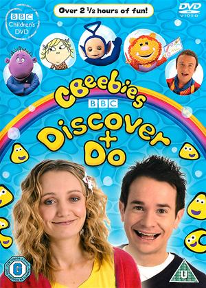 Rent Cbeebies: Discover and Do Online DVD Rental