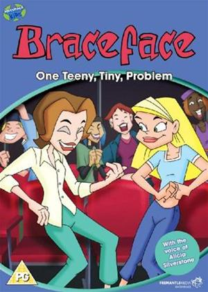 Rent Braceface: One Teeny, Tiny Problem Online DVD Rental