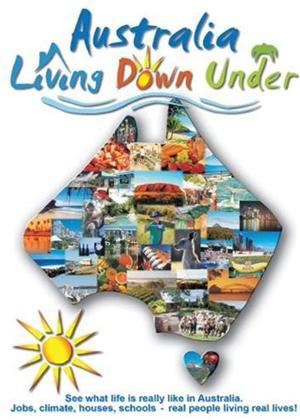 Rent Living Down Under: Australia Online DVD Rental