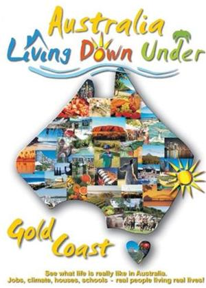 Rent Living Down Under: Gold Coast Online DVD Rental