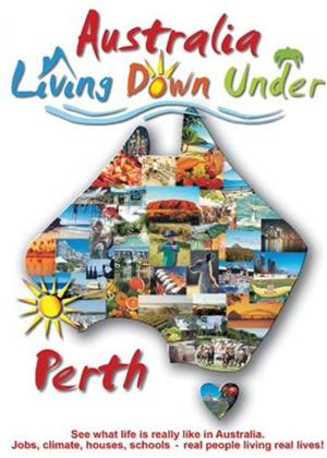 Rent Living Down Under: Perth Online DVD Rental
