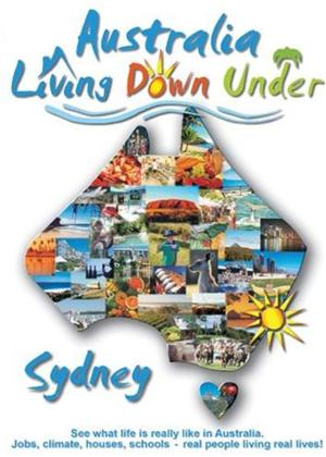 Rent Living Down Under: Sydney Online DVD Rental