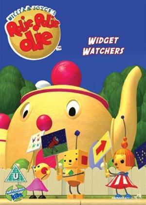 Rent Rolie Polie Olie: Widget Watchers Online DVD & Blu-ray Rental