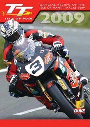 Rent TT 2009 Review Online DVD Rental