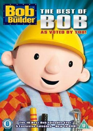 Rent Bob The Builder: The Best of Bob Online DVD & Blu-ray Rental