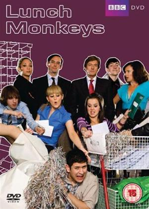 Rent Lunch Monkeys Online DVD Rental