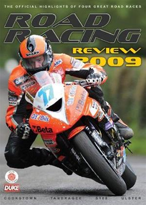 Rent Road Racing Review 2009 Online DVD Rental