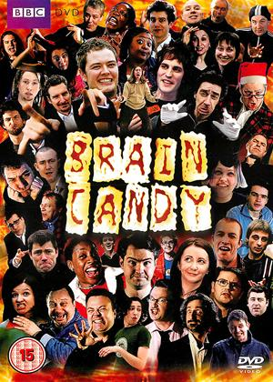 Rent Brain Candy Online DVD Rental