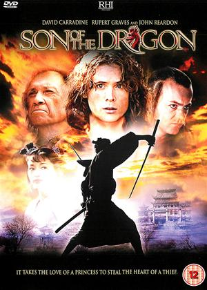 Rent Son of the Dragon Online DVD Rental