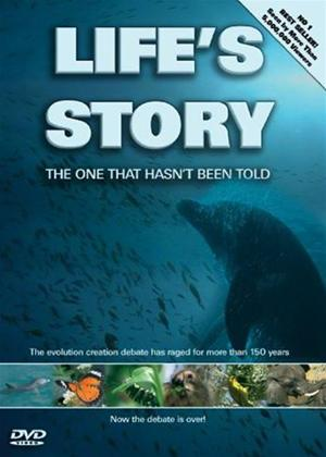 Rent Life's Story: The One That Hasn't Been Told Online DVD Rental