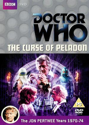 Rent Doctor Who: The Curse of Peladon Online DVD Rental