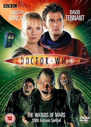 Doctor Who: Autumn Special: The Waters of Mars Online DVD Rental