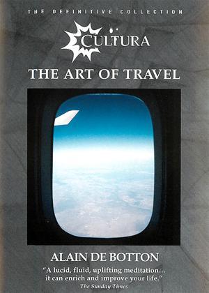 Rent The Art of Travel Online DVD Rental