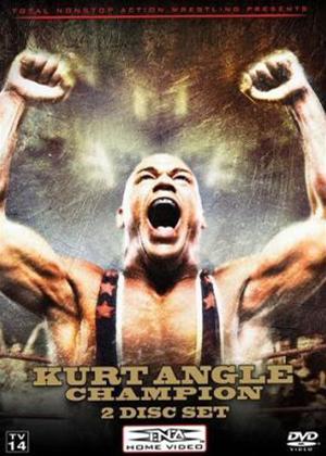 Rent Kurt Angle Champion Online DVD Rental